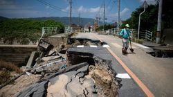 Désastre au Japon: 179 morts, le Premier ministre se rend sur