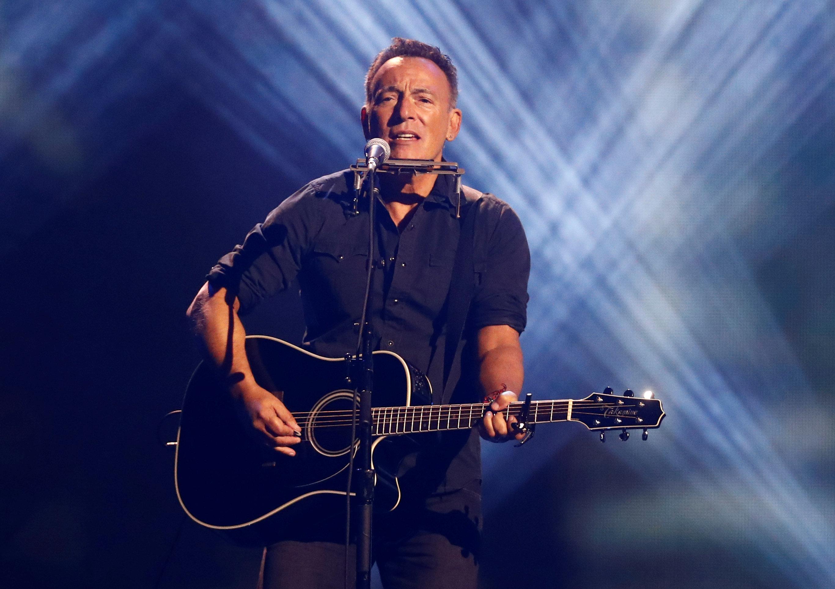 Πωλήθηκε το πατρικό σπίτι του Bruce Springsteen έναντι 225 χιλιάδων