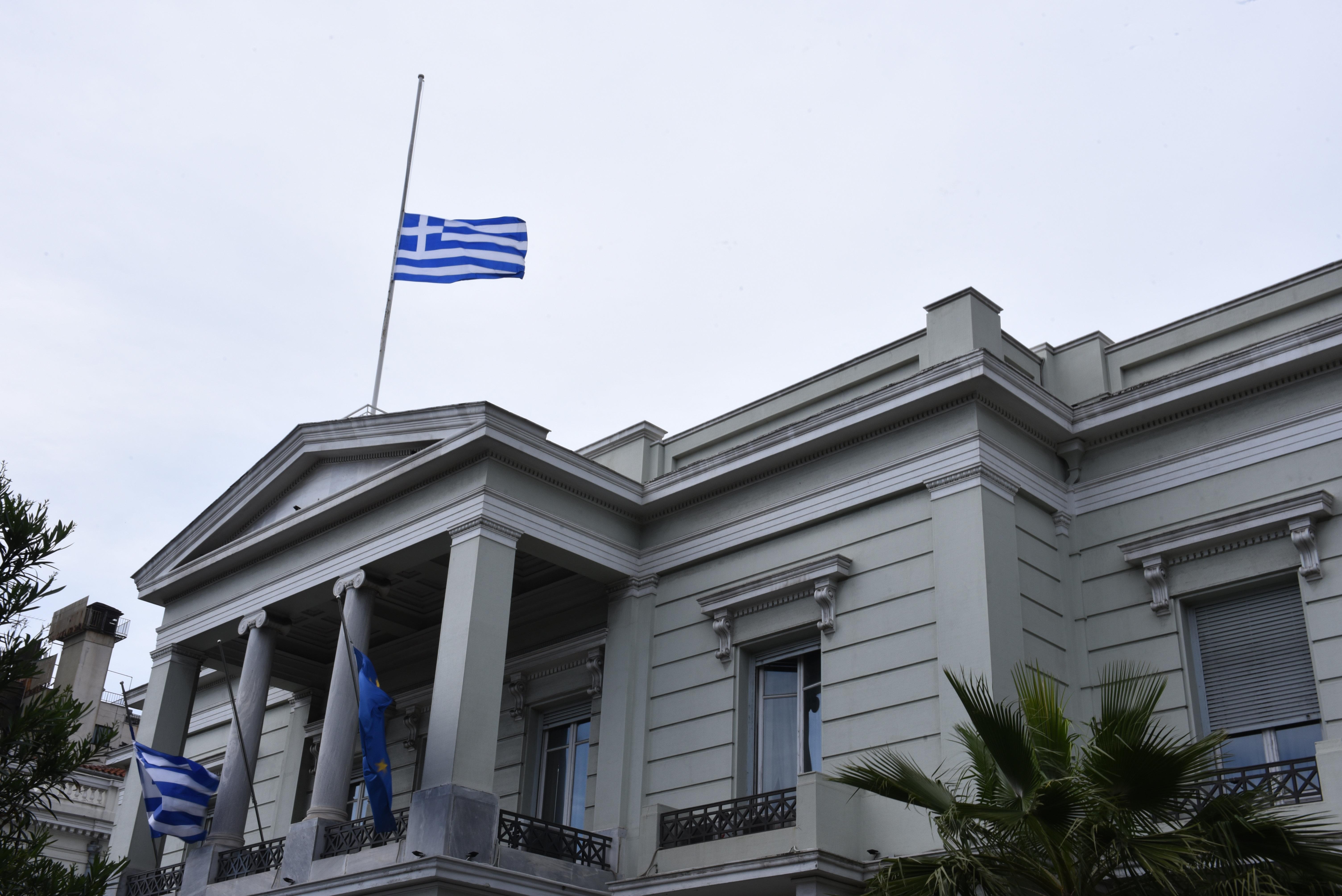 Απέλαση Ρώσων διπλωματών από την Ελλάδα- ανάλογη απάντηση προαναγγέλλει το ρωσικό ΥΠΕΞ