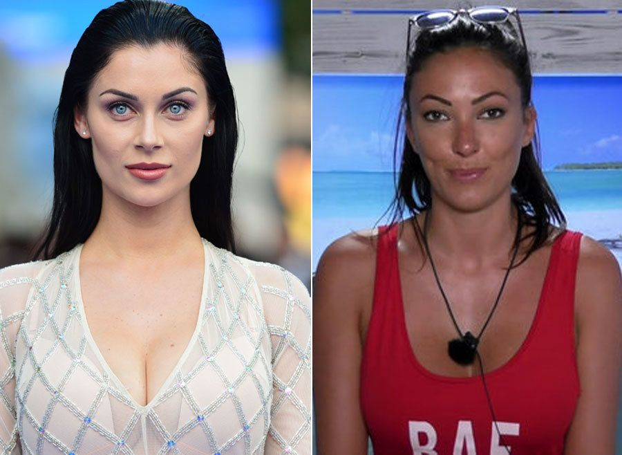 Cally-Jane Beech Calls For 'Love Island' To Give More Aftercare In Wake Of Sophie Gradon's
