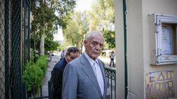 Ελεύθερος ξανά με περιοριστικούς όρους ο Τσοχατζόπουλος. «Τα λεφτά είναι του