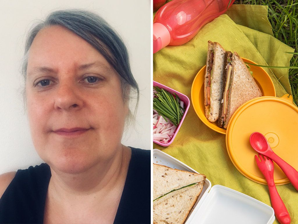 Woman Threw A Picnic For Hidden Homeless Families To Remind Them They're 'Not