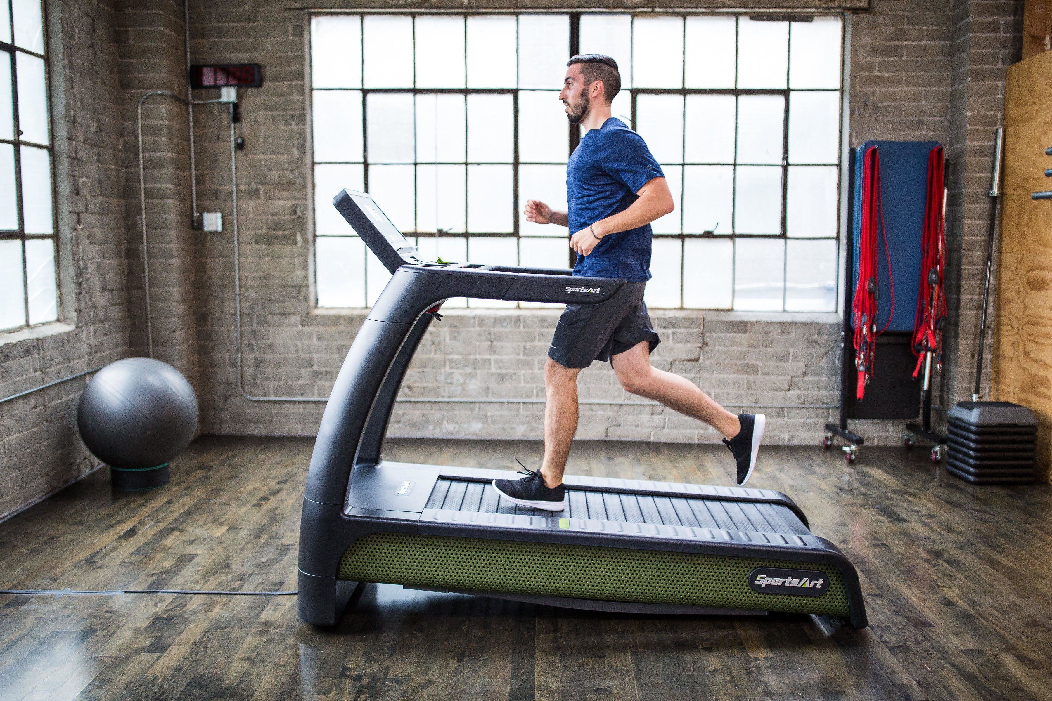 Your Gym Could Soon Be Powered By Your