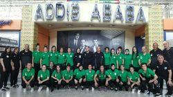 CAN 2018 dames : la sélection algérienne honorée mercredi à