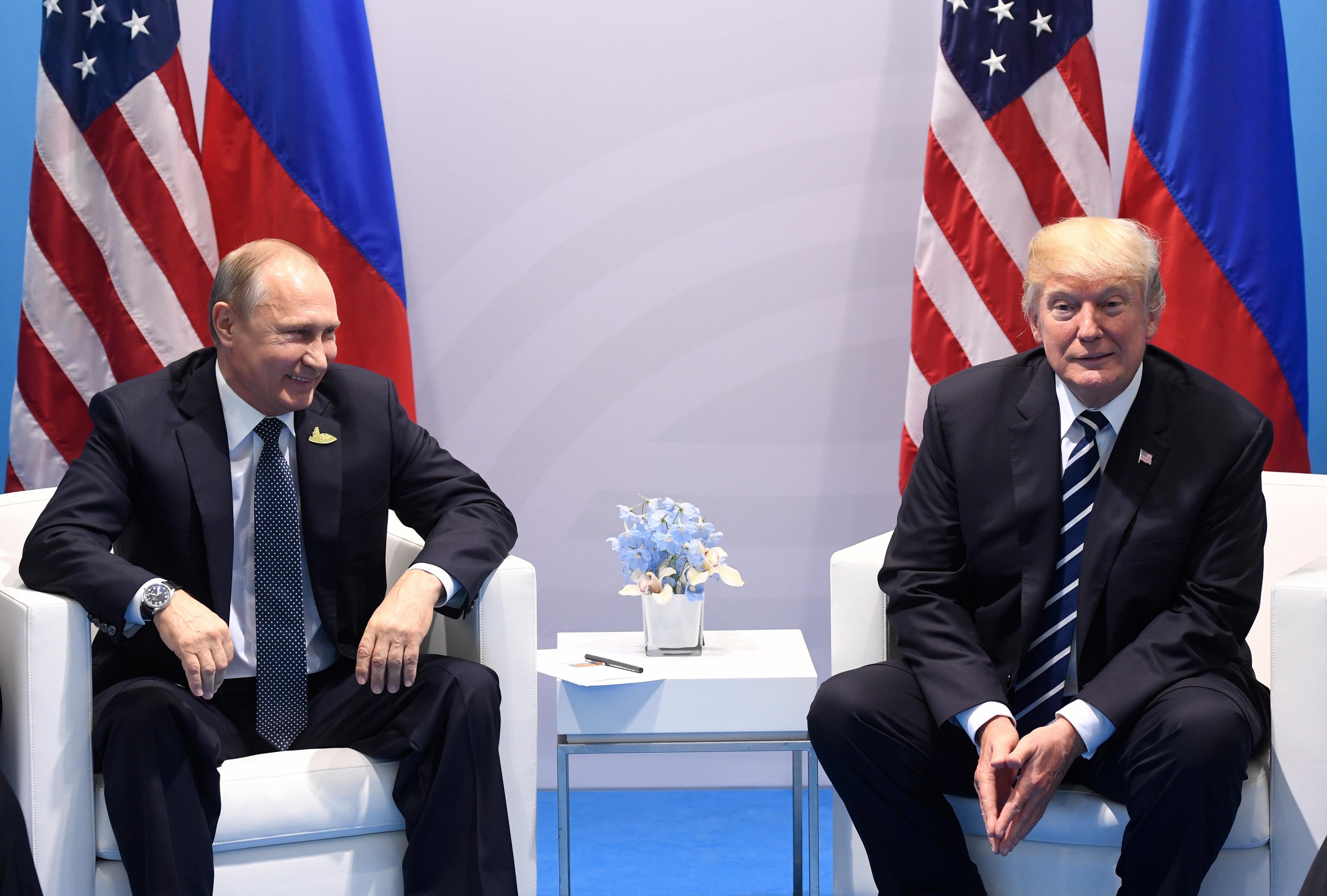 La rencontre Trump-Poutine transforme-t-elle le sommet de l'Otan en piège pour les