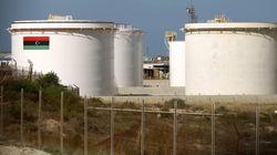 La Libye rouvre ses terminaux pétroliers à l'est et reprend les