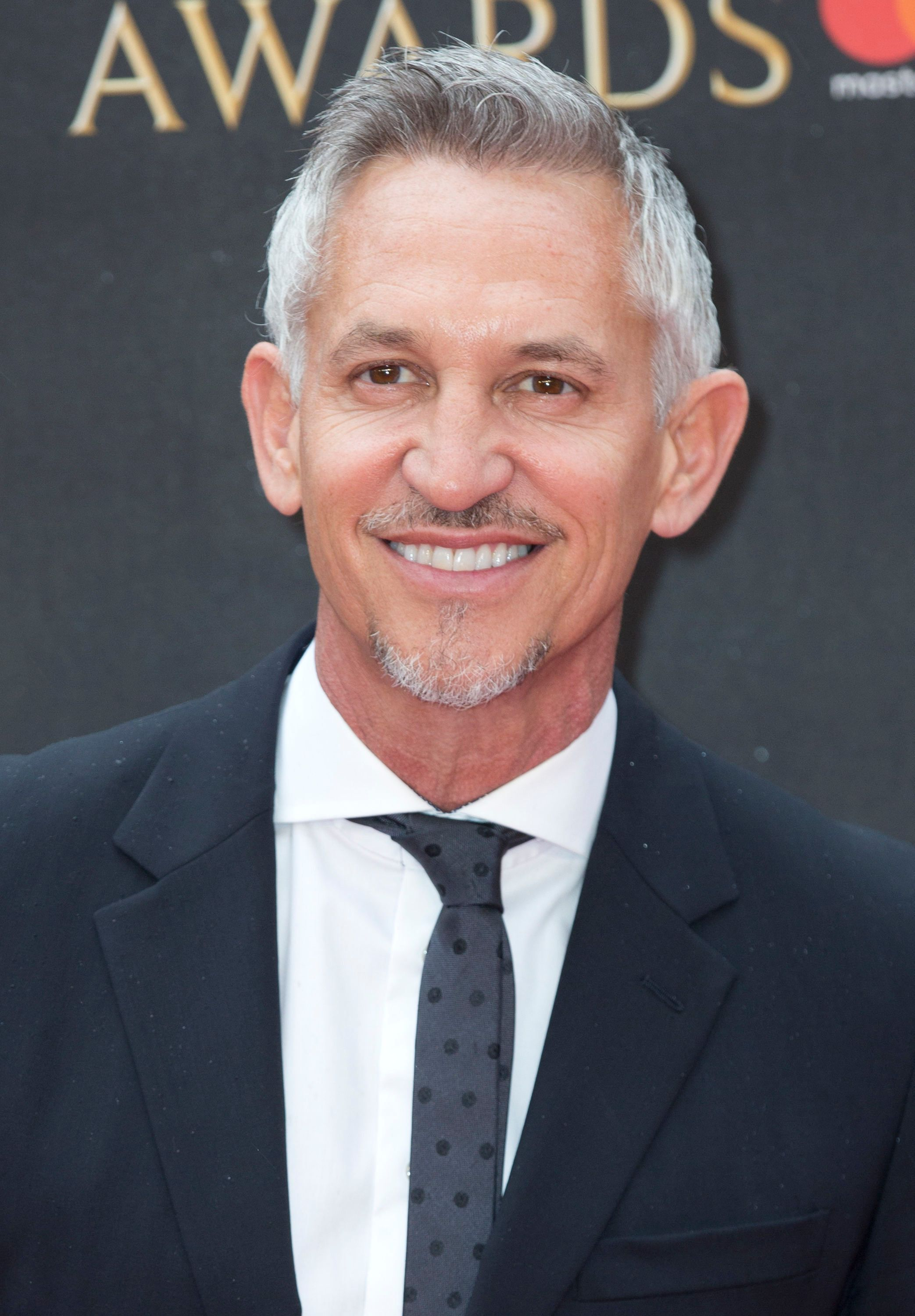 Gary Lineker Tops Male-Dominated List Of BBC's Top Earners In Latest Pay