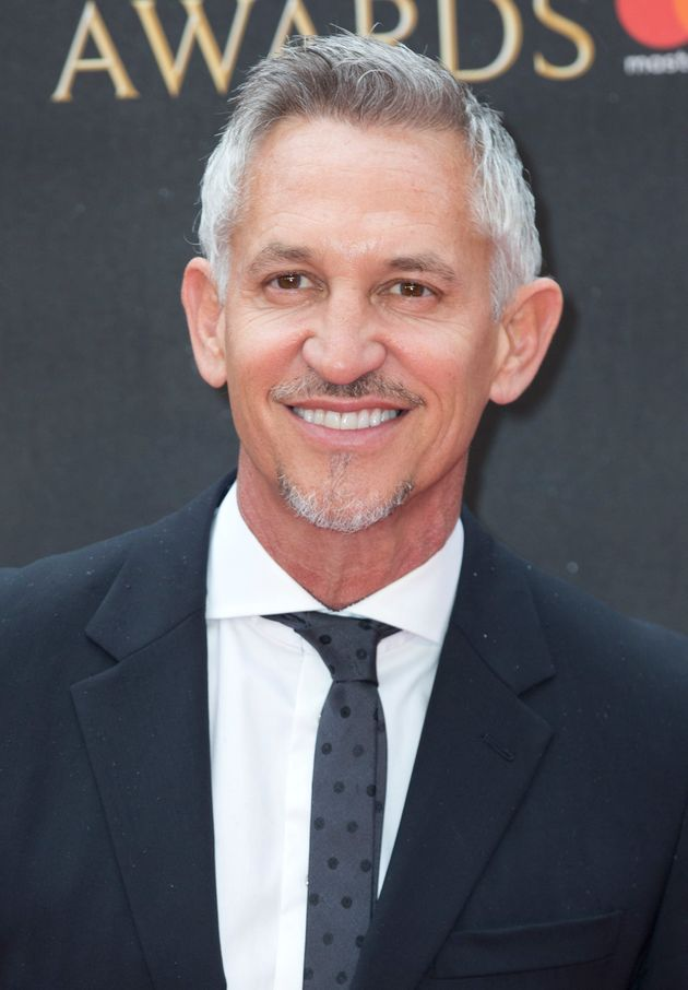Gary Lineker has topped the BBC's latest pay