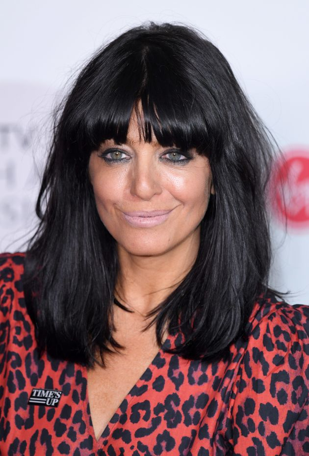 Claudia Winkleman is the BBC's highest paid