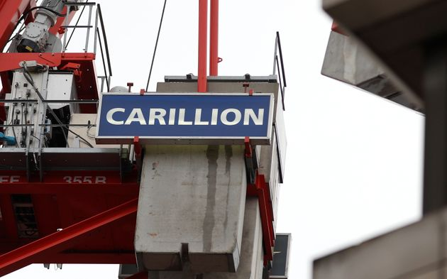 Slaughter And May Partner Nigel Boardman Hired By Government Despite Carillion