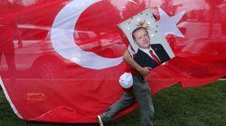 Τέσσερις συλλήψεις στην Τουρκία εξαιτίας σκίτσου που κορόιδευε τον