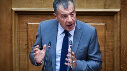 Στ. Θεοδωράκης: Το Ποτάμι θα κατέβει αυτόνομο στις εκλογές. Στον ΣΥΡΙΖΑ παίζουν την κολοκυθιά σε σοβαρά