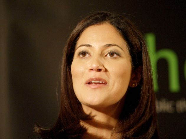 BBC's Mishal Husain is among those in the BBC Women group who have vowed to keep pursuing equal pay atthe...
