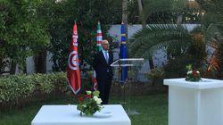 L'agence italienne pour la coopération au développement inaugure son nouveau bureau régional à