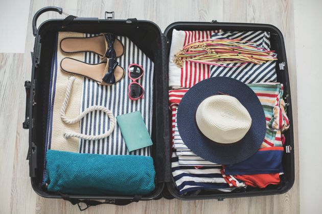 How To Pack Just Hand Luggage: Top Tips For Travelling