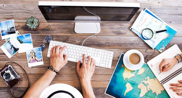 Je suis blogueuse voyage depuis 9 ans et cette activité a transformé ma façon de parcourir le