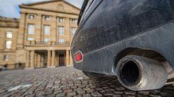 Stuttgart bekommt Diesel-Fahrverbote ab