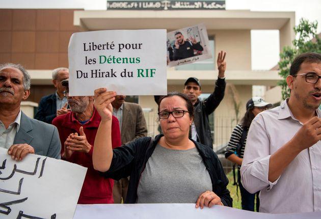 Appel à la clémence: une nouvelle marche pour la libération des détenus du Hirak dimanche