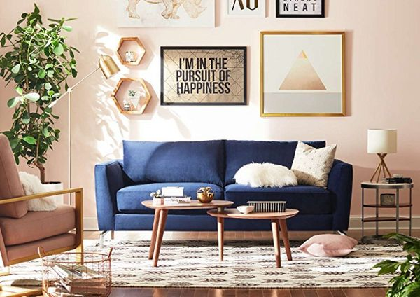 """Through July 15, shop furniture and décor from <a href=""""https://www.amazon.com/stores/Rivet/Rivet/page/DD889ED9-1597-4"""