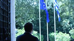 Μαξίμου: «Στον κ.Μητσοτάκη δεν φταίει μόνο ο Μοσκοβισί αλλά και ο Γ.Γ. του ΝΑΤΟ. Το πρόβλημά του