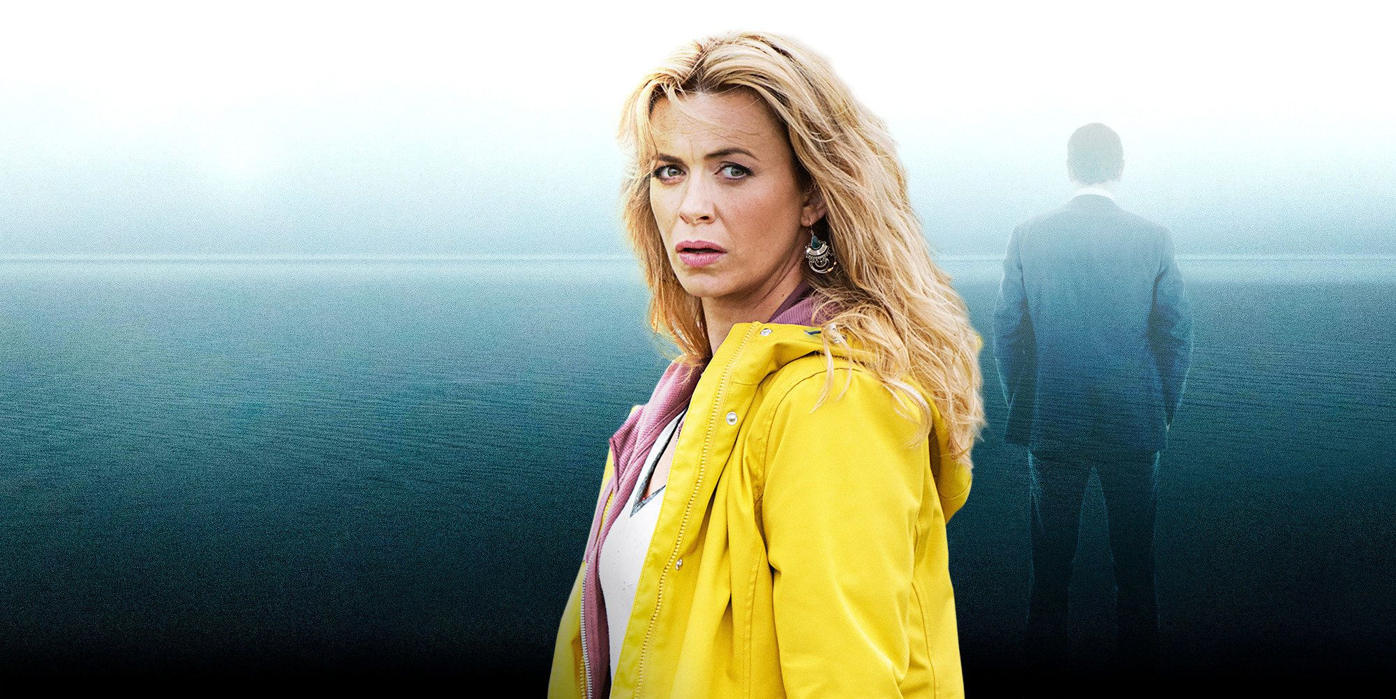 Eve Myles leads the cast of 'Keeping Faith'