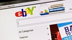 Ebay-Kleinanzeigen: Was dieser Mann anbietet, könnte weh tun
