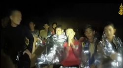 Australian Doctor In Thailand Cave Rescue Loses