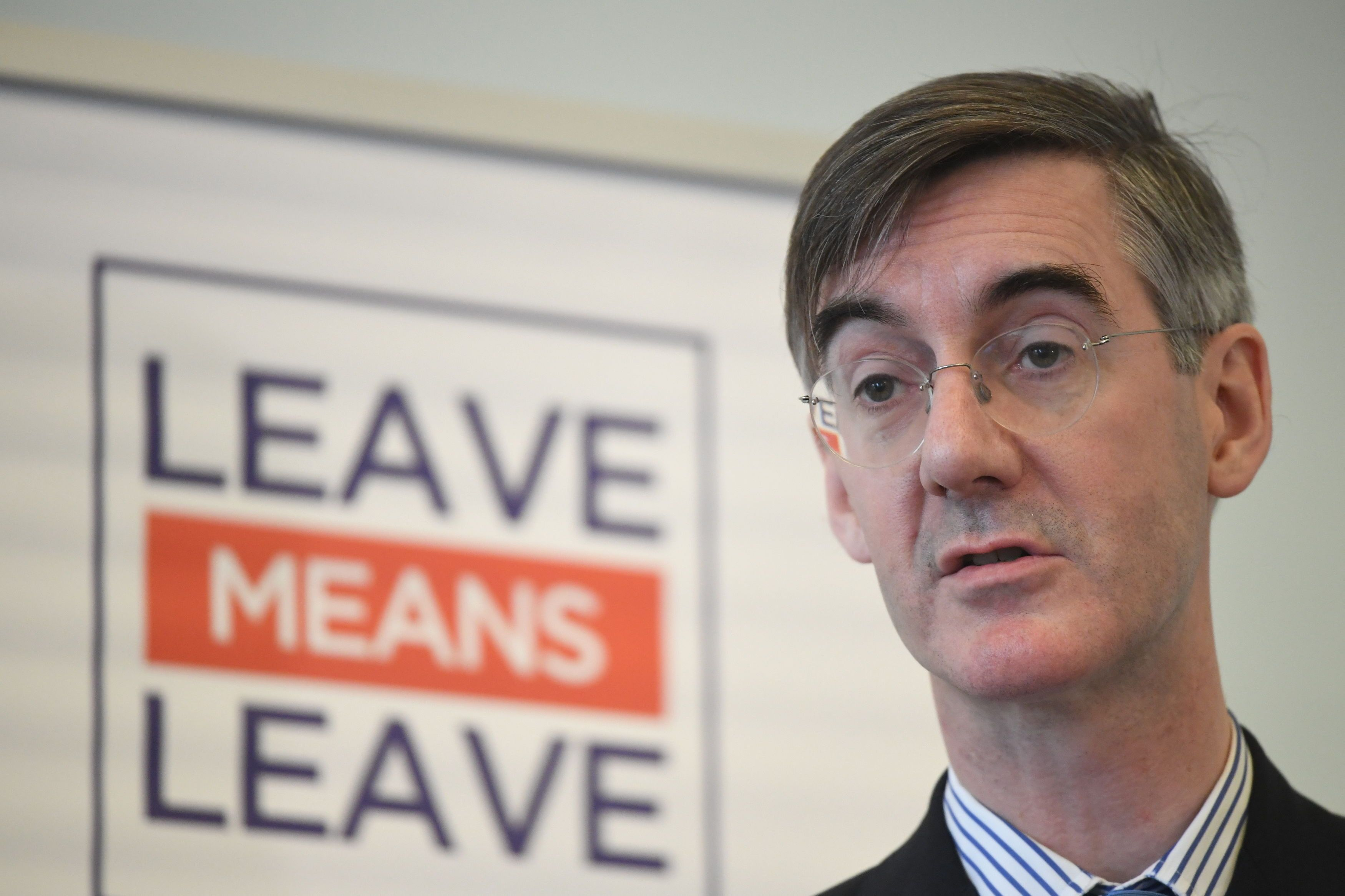 Revealed: Tory Brexiteers Set Out How They Will Thwart Theresa May's Negotiations