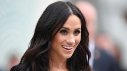 Meghan Markle Unveils Secret New Project She's Been Working On For
