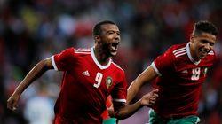 Football: Ayoub El Kaabi rejoint le championnat