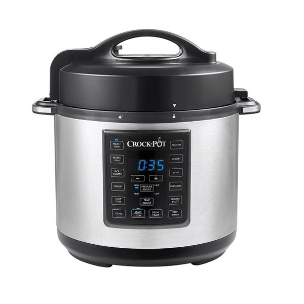 "<strong>Normally</strong>: $80<br><strong>Sale</strong>: $52.49<br>Get it <a href=""https://www.amazon.com/Crock-Pot-Multi-Use"