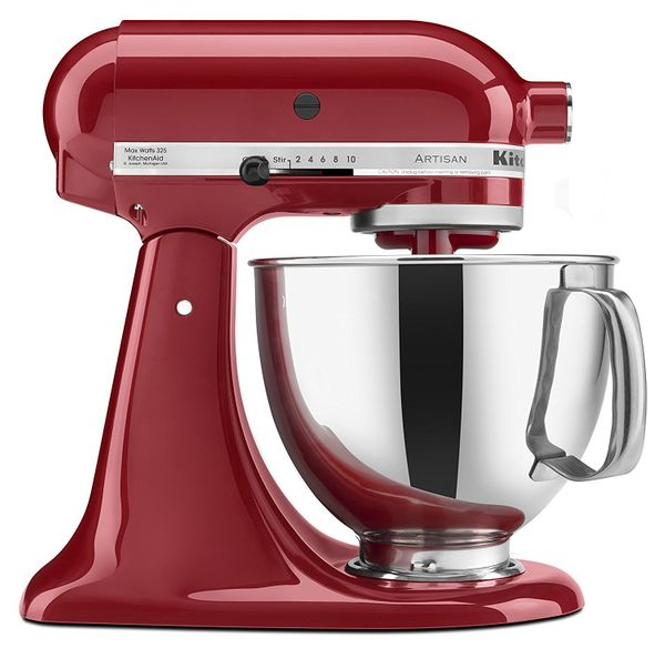"<strong>Normally</strong>: $430<br><strong>Sale</strong>: $260<br>Get it <a href=""https://www.amazon.com/KitchenAid-KSM150PSE"
