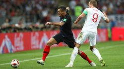 Croatia Advances To World Cup