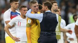 England's World Cup Dream Shattered After Losing 2-1 To