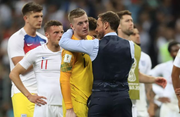 World Cup 2018: England's Dream Shattered After Losing 2-1 To