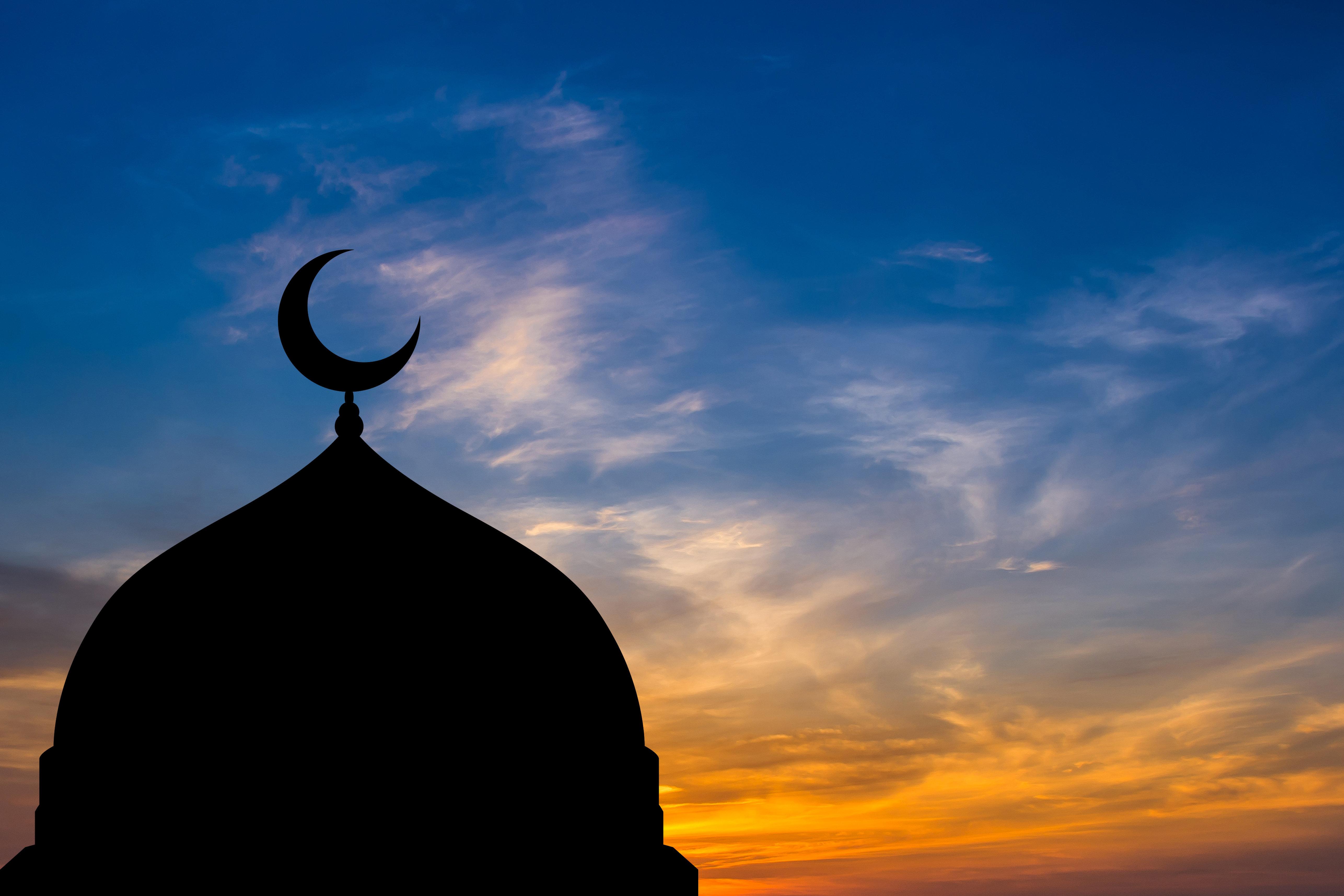 이슬람교는 범죄를 저지르라는 종교가