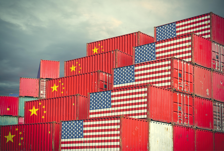 미국이 무역전쟁 판을 키웠지만 중국에겐 남은 실탄이