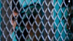 «Εγκλήματα πολέμου» και παραβιάσεις ανθρωπίνων δικαιωμάτων καταγγέλλει η Διεθνής Αμνηστία σε μυστικές φυλακές στην