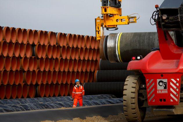 Απειλές ΗΠΑ προς τις εταιρείες που επενδύουν στην κατασκευή του ρωσικού αγωγού Nord Stream 2 και βολές...