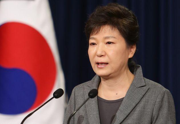 기무사 문건에 따르면, 박근혜의 눈물도 기무사