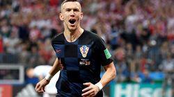 Mondial-2018: la Croatie retrouve la France en finale et en mode