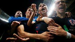 Au fil du mondial: La Croatie, tel un