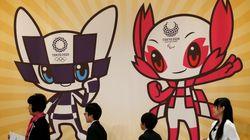 도쿄올림픽 성화 봉송은 후쿠시마에서