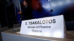 Στο «τραπέζι» του Eurogroup το κείμενο των μετα-μνημονιακών υποχρεώσεων της Ελλάδας. Τα περιθώρια διαπραγμάτευσης ανάμεσα στι...