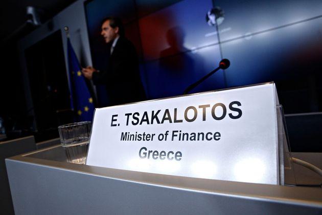 Στο «τραπέζι» του Eurogroup το κείμενο των μετα-μνημονιακών υποχρεώσεων της Ελλάδας. Τα περιθώρια διαπραγμάτευσης...