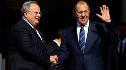 Το τηλεφώνημα Λαβρόφ-Κοτζιά και η προειδοποίηση για «μπλοκάρισμα» της συμφωνίας για το Σκοπιανό στο Σ.Α του