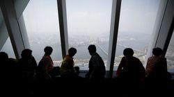 한국에서는 10만명 중 25.8명이