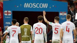 Angleterre-Croatie à la Coupe du monde 2018: