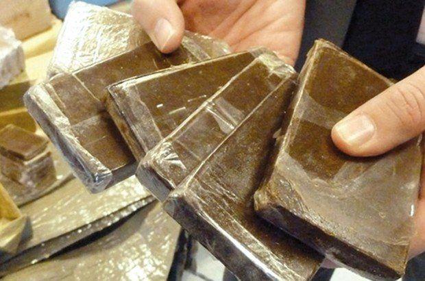 Plus de 670 kg de kif traité saisis par l'ANP à Béchar