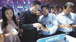 Vietnam: Les marques locales de smartphones à la conquête du